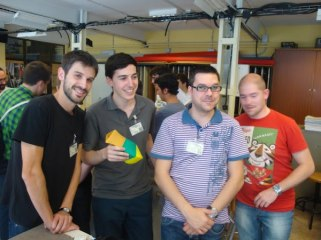 Open Source Hardware Convention 2012