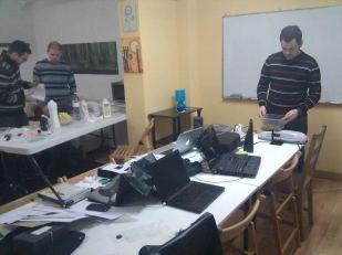Fabricando PCBs